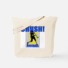 Baseball CRUSH! Tote Bag