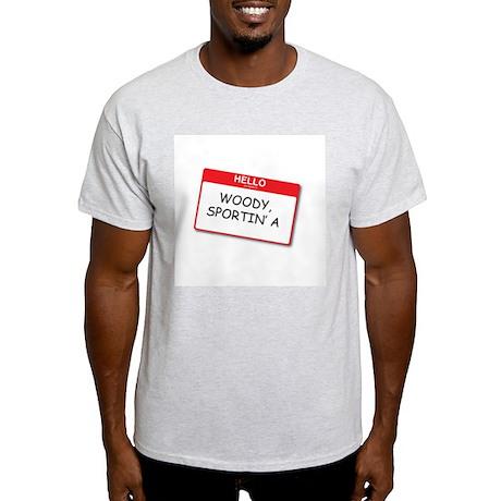 Woody Light T-Shirt