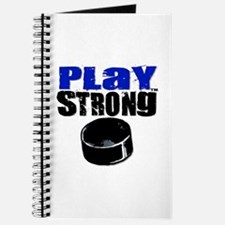 Play Strong Journal