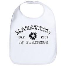 Marathon In Training Bib