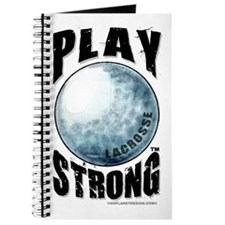 Play Strong Lax Journal