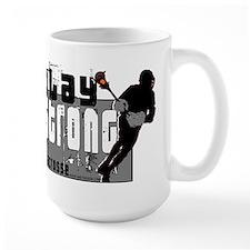LAX STRONG Mug