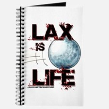 Lax Is Life Journal
