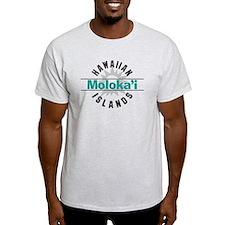 Molokai Hawaii T-Shirt