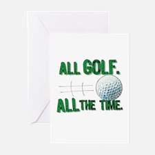 All Golf (Pack of 6)