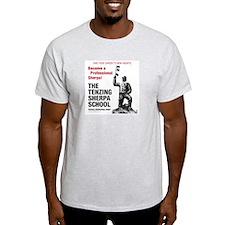 Be a Sherpa T-Shirt