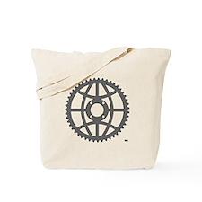 Monde Chainring rhp3 Tote Bag