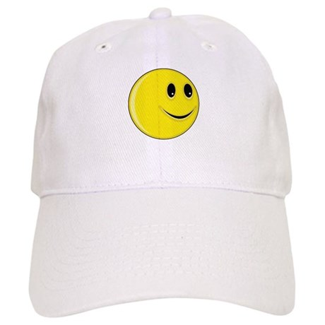 Smiley Face - Looking Left Cap