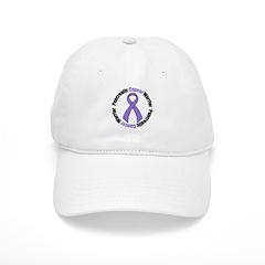 PancreaticCancerWarrior Baseball Cap