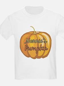 Nonnie's Pumpkin T-Shirt