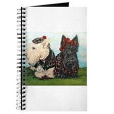 Scottish Highland Terriers Journal