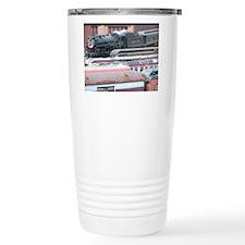 Steamtowm Steam Travel Coffee Mug
