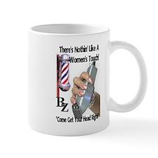 Women Touch Mug
