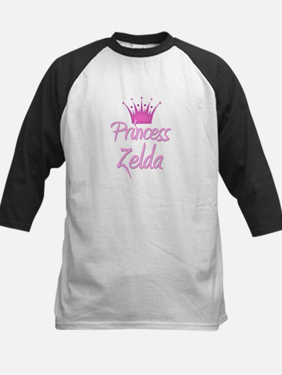 Princess Zelda Tee