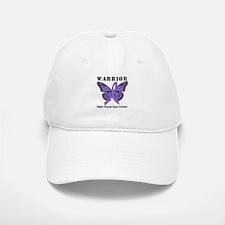 Pancreatic Cancer Baseball Baseball Cap