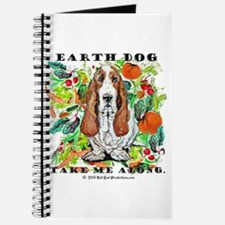 Basset Hound Ecology Journal