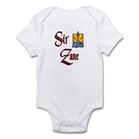 Sir Zane Infant Bodysuit