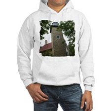 Eagle Bluff Lighthouse Hoodie