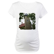 Eagle Bluff Lighthouse Shirt