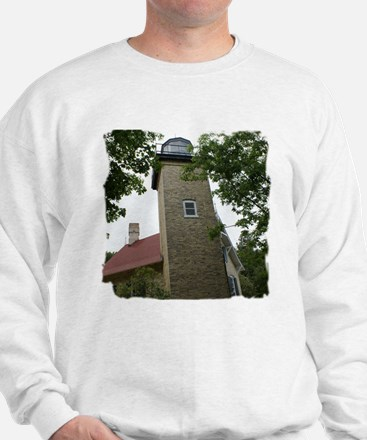 Eagle Bluff Lighthouse Sweatshirt