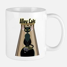 Unique Cat names Mug