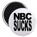 NBC Sucks Magnet