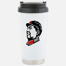 Chairman Mao Stainless Steel Travel Mug