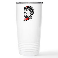 Chairman Mao Travel Mug
