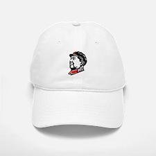 Chairman Mao Baseball Baseball Cap