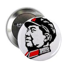 "Chairman Mao 2.25"" Button"