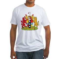 Bedfordshire Coat Of Arms Shirt