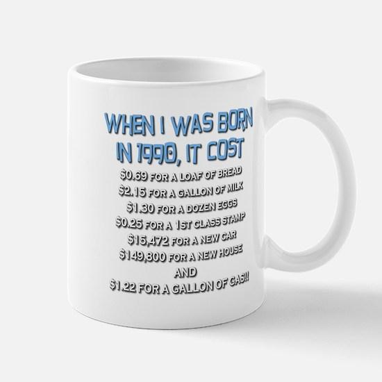 Price Check 1990 Mug