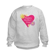 Gifts for a Happy Mother's Da Sweatshirt