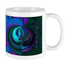 New Section Small Small Mug