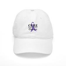 Cure Pancreatic Cancer Baseball Cap