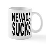 Nevada Sucks Mug