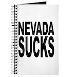 Nevada Sucks Journal