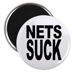 Nets Suck Magnet