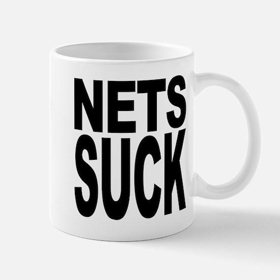 Nets Suck Mug