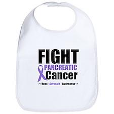Fight Pancreatic Cancer Bib