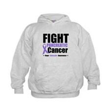 Fight Pancreatic Cancer Hoodie