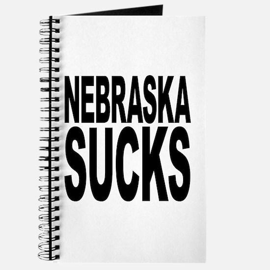 Nebraska Sucks Journal
