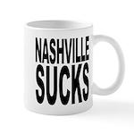 Nashville Sucks Mug