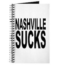 Nashville Sucks Journal
