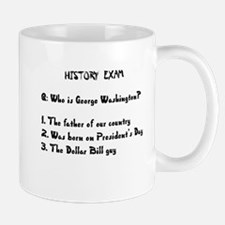 George Washington Mug