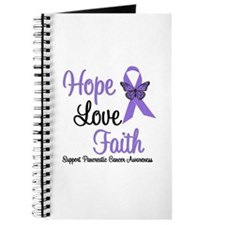 Hope Faith Pancreatic Cancer Journal
