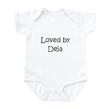 Cool Deja Infant Bodysuit