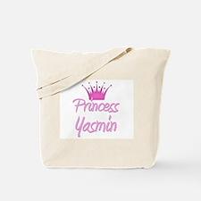 Princess Yasmin Tote Bag