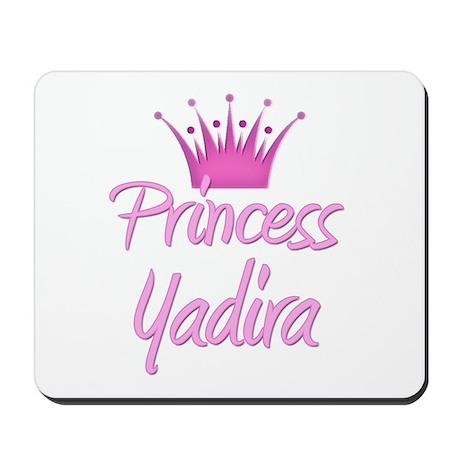 Princess Yadira Mousepad