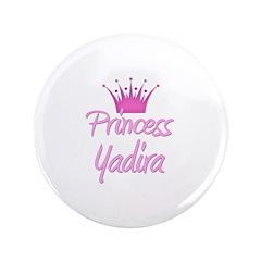 Princess Yadira 3.5